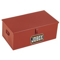 Jobox 659990 - Manufacturer quick description : : STEEL CHEST 30 x 16 x 12