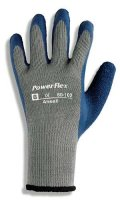Ansell Model 8010-9 - Manufacturer quick description : : 80100-9 Size 9 Gray Poly/Cotton Multipurpose Gloves Price per Pair
