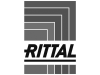 Rittal Corporation 8601140 - Desc : Cap Plinth Rtl