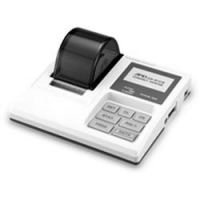 AND Weighing AD8121B · MultiFunction Printer (A&D)