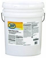 Zep Professional R12635 - Manufacturer quick description : : Vehicle Wash And Wax 5 Gal. Price per Each