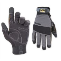 CLC 125M - Manufacturer quick description : : High Dexterity Flexgrip HandyMan Gloves - Medium