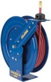Coxreels Model PLP450 - Desc : P-LP-450 1/2 inch EZ-Coil Performance Safety Reels Price per Each