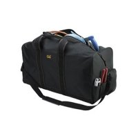 CLC 1111 Product factory & Part Desription: Tool Carrier 7 Pocket - 24 Inch All Purpose Gear Bag