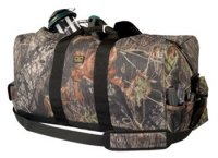 "CLC 1111M - Manufacturer quick description : : Mossy Oak 24"" Gear Bag, ""Weekender"""
