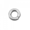 "Powers Fasteners D047006 - Desc : 1/4"" Split Lock Washer Zinc Plated USA (Box of 100). Also known as D047006-PWR"