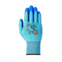 Ansell Model 11920M - Manufacturer quick description : : 11-920M Medium HyFlex Precision Protection Range Gloves Price per Case Of 12