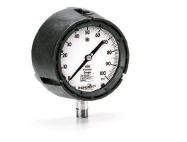 Ashcroft 45-1259-SD-02L- (2.5KG)(35PSI) - Manufacturer quick description : : 1259 Analog Pressure Gauge Tube Material: