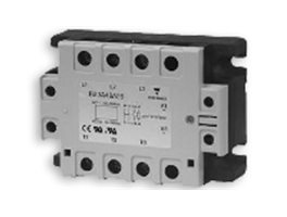 Carlo Gavazzi RZ3A60D25P - Desc : RZ3A Solid State Relay