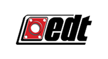 EDT Bearings QFBUDO-1-1/8 - Desc : ALL-ROUND FLANGED POLYMER BEAR