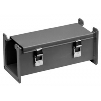 Hammond 1.485E+123 Product specifications from Manufacturer: : N12 Wireway, Straight Section - 8 x 8 x 120 - Steel/Gray