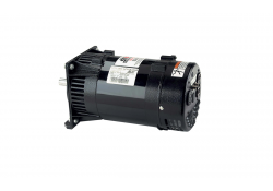 NorthStar 165913 Generator Head - 3600 RPM 5500 Watts 120/240V Single Phase 41.7/20.8 Amps Output