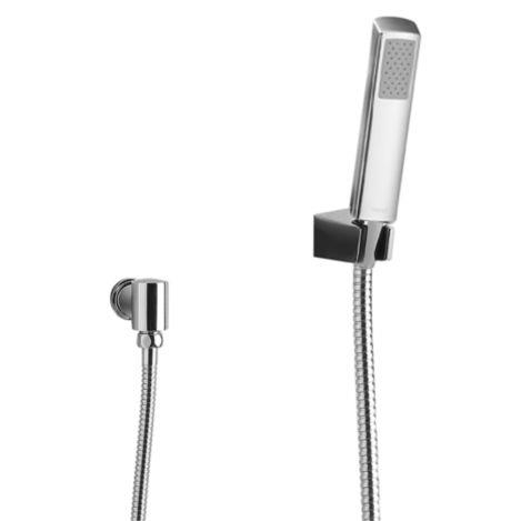 TOTO TS960F2#CP - Desc : Toto Soiree Hand Shower Set, Polished Chrome