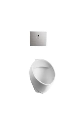 TOTO UT105UV#01 - Desc : Toto Commercial Washout High-Efficiency Urinal, 1/8 GPF - ADA, Cotton