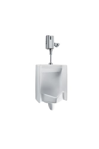 TOTO UT447E#12 - Desc : Toto Commercial Washout High Efficiency Urinal, 0.5 GPF - ADA, Sedona Beige