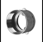 Complete feature: Wiremold UPC 786564217633 Wiremold Part # 436-2-23/8 Afterset Inserts For Duct, 2 Inch Depth, 2-3/8 Inch Diameter, Steel Wiremold Classification: Adaptors 436-2-23/8