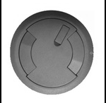 Complete feature: Wiremold UPC 786564060673 Wiremold Part # 6CTCGY Poke-Thru Cover Assembly, Round, Diameter: 6 Inch, Evolution Series, Surface, Metallic, Cover Type: One Door/Twist Open, No Device: (4) Gangs of Power, Communication, or A/V Capabi... Wiremold Classification: Poke-Through Cover Assemblies 6CTCGY