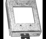 Complete feature: Wiremold UPC 786564074144 Wiremold Part # 828MAAP A/V Adapter Plate, Accepts (2) MAAP Device Plates, For Use With Wiremold 828GFITC or 828GFITCAL Cover Plates, Steel Wiremold Classification: Adaptors 828MAAP