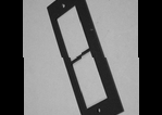 Complete feature: Wiremold UPC 786776175318 Wiremold Part # OFR47-2A OFR Series Communication Device Plate, Steel. Device Plate That Will Accept Up To Four (4) Ports Of Communications Devices. Includes Adapters For Ortronics Tracjack, Series II, Pas... Wiremold Classification: Device Plates OFR47-2A