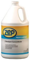 Zep Professional R08524 - Desc : Heavy-Duty Alkaline All-Purpose Cleaner and Degreaser 1 Gal. Price per Case