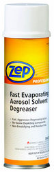 Zep Professional R11901 - Desc : Fast-Evaporating Aerosol Solvent Degreaser 14 oz. Price per Case Of 12