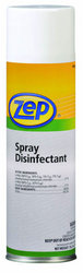 Zep Professional R15601 - Desc : Spray Disinfectant 20 oz. Price per Case