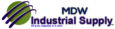 MDW Industrial Supply